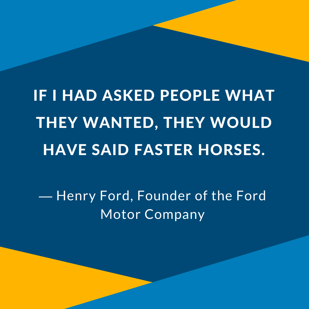 Fay School Henry Ford Quote Reference